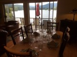 Dragonfly Ridge Dining Room